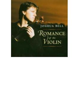 Romance Of The Violin: J.bell(Vn) M.stern / Asmf