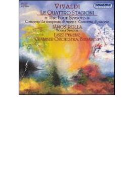 Four Seasons, Etcla(Vn) / Liszt.co