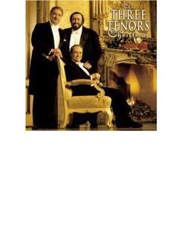 The Three Tenors Christmas-invienna 1999: Domingo, Pavarotti, Carreras