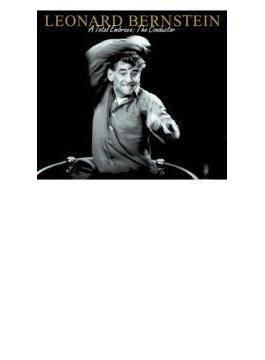 Bernstein The Essential L.bernstein: A Total Embrace-the Conductor