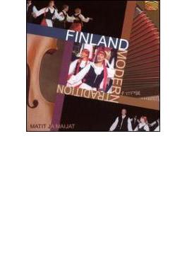 Finland Modern Tradition