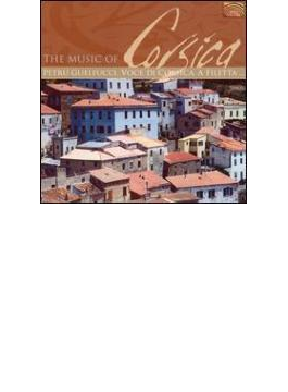 Music Of Corsica