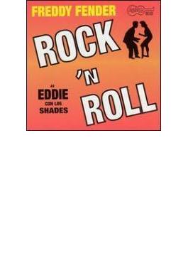 Eddie Con Los Shades-rock 'n Roll