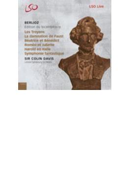 生誕200周年記念ボックス デイヴィス指揮ロンドン交響楽団(12CD)