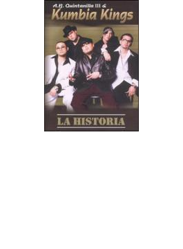 La Historia (Cd + Dvd / Jewel Cd Case)