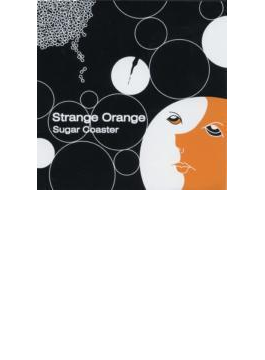 Strange Orange