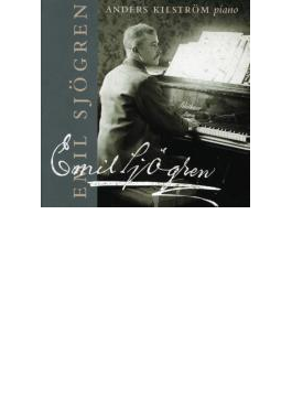 Piano Works: Kilstrom