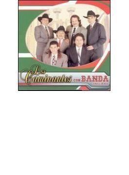 Exitos Con Banda Sinaloense