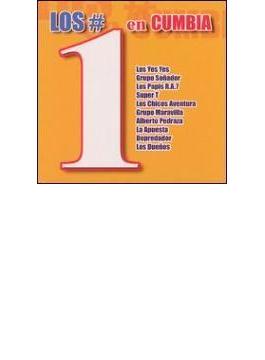 Los #1 En Cumbia