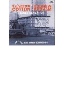 Blues Sensation
