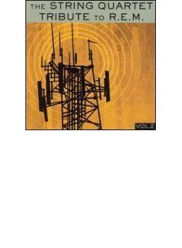 String Quartet Tribute To R.e.m Vol.2