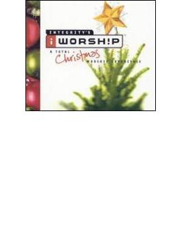 I Worship - A Total Christmasworship Experience (2cd + Dvd)