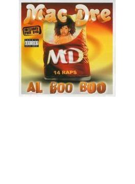 Al Boo Boo (Cd +dvd)
