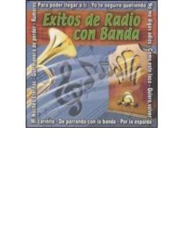 Exitos De Radio Con Banda