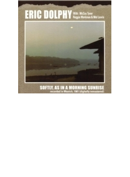 Softly As In A Morning Sunrise (Rmt)