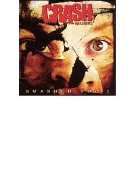 Crash Music Sampler Vol.1 - Smashed