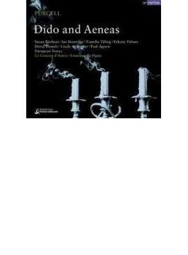 『ダイドーとイニーアス』 ボストリッジ、グラハム、エイム指揮コンセール・ダストレー