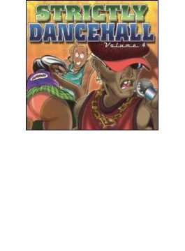 Strictry Dancehall Vol.4