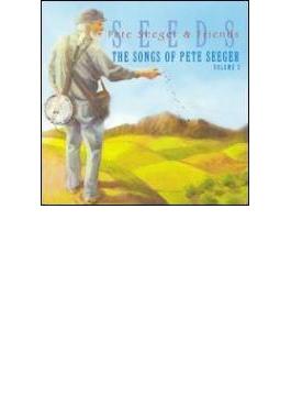 Seeds - Songs Of Pete Seeger Vol.3