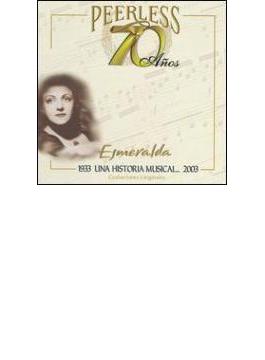 70 Anos Peerless Una Historiamusical