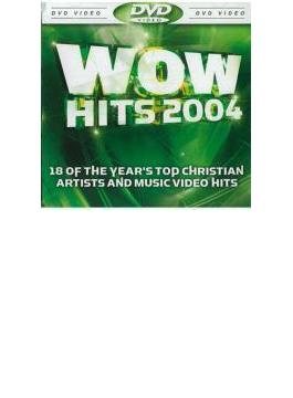 Wow Hits 2004 (Cd Jewel Case)