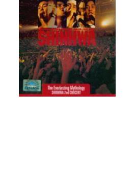 Shinhwa 2nd Live Concert - Theeverlasting Mythology