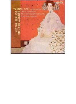 (Henze)wesendonk Lieder, Etc: Naef(Ms)heer / Cappella Istropolitana, Etc