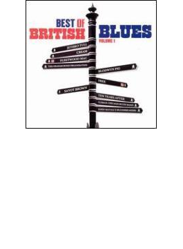 Best Of British Blues Vol.2