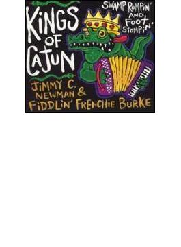 Kings Of Cajun