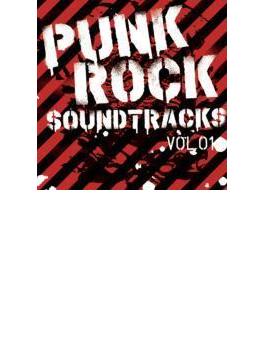 PUNK ROCK SOUNDTRACKS Vol.1