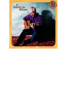 J.williams The Guitarist +etc