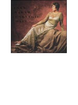 S.graham(Ms) Carnegie Hall Debut Recital