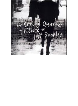 String Quartet Tribute To Jeffbuckley