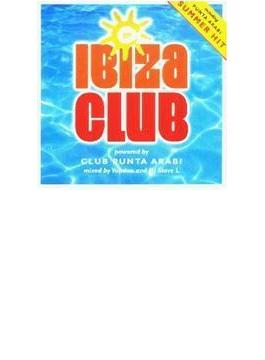 Ibiza Club Volume 1