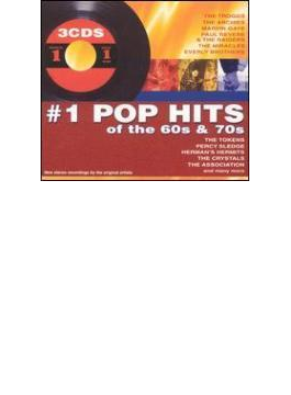 #1 Pop Hits