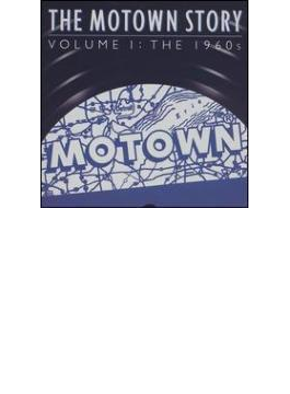 Motown Story Volume One - Thesixties