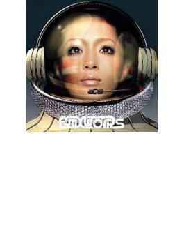 Rmx Works From Super Eurobeatpresents Ayu-ro Mix 【Copy Control CD】