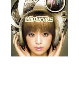 Rmx Works From Ayu-mi-x Non Stop Mega Mix 【Copy Control CD】