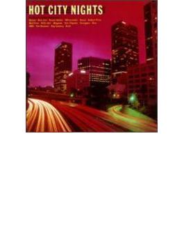 Hot City Nights