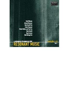 Resonant Music Sampler