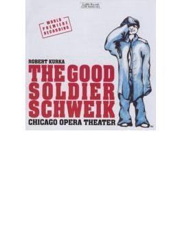 The Good Soldier Schweik: A.platt / Chicago Opera Theater Ensemble, Etc