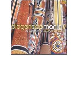 Goin Walkabout - Didgeridoo Mania Ii