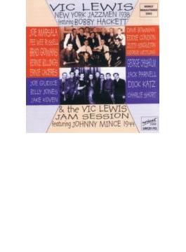 New York Jazzmen