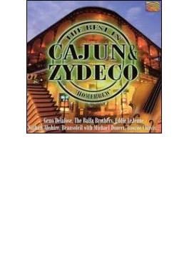 Best In Cajun & Zydeco