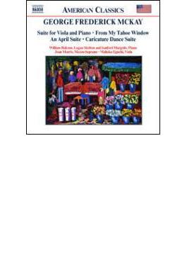 <室内楽作品集>カリカチュア舞踊組曲/四月の組曲/他 ボルコム/スケルトン/マーゴリス/モリス/エグチ