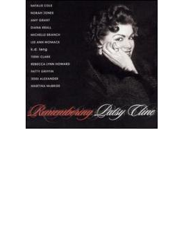 Remember Patsy Cline