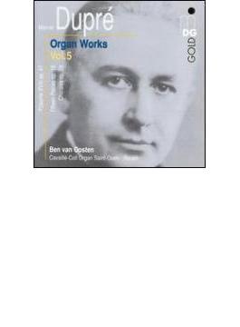 オルガン作品集 Vol.5 Oosten