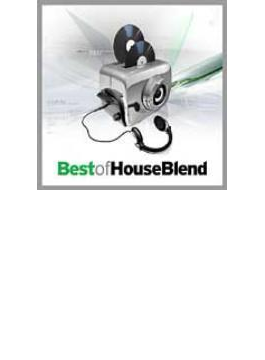 Best Of House Blend