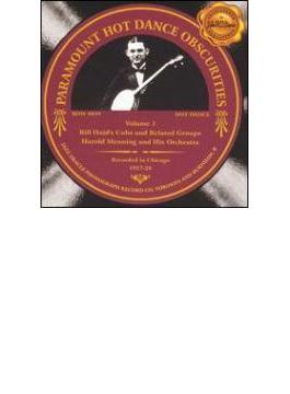Paramount Hot Dance Obscurities 1927-28
