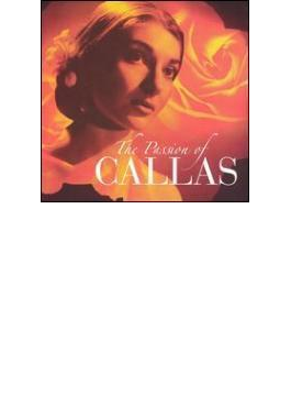 The Passion Of Callas-international Version